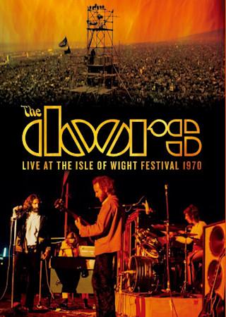 ワイト島のドアーズ 1970