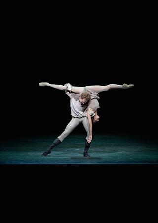 英国ロイヤル・オペラ・ハウス シネマシーズン 2017/18 ロイヤル・バレエ「マノン」