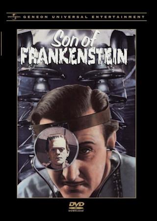 フランケンシュタインの復活