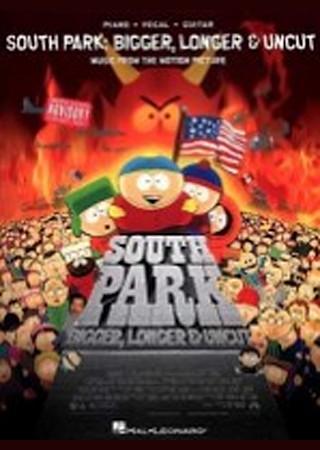 サウスパーク/無修正映画版