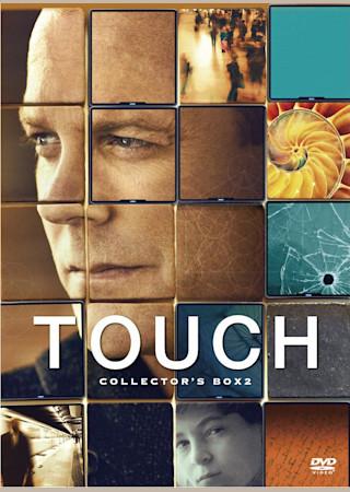 Touch タッチ