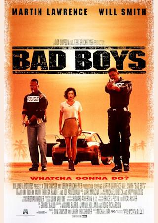 バッドボーイズ(1995)