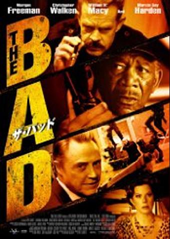 THE BAD ザ・バッド