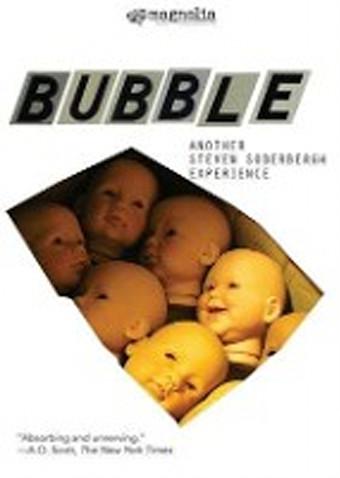 Bubble/バブル
