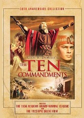 THE TEN(十戒)