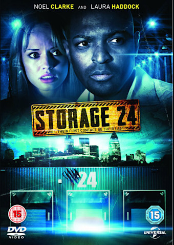 ストレージ24
