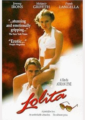 ロリータ(1997年の映画)