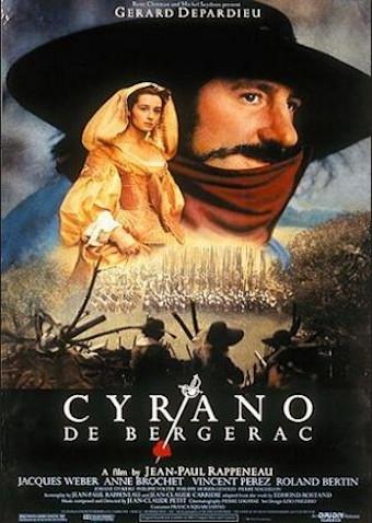 シラノ・ド・ベルジュラック(1990)