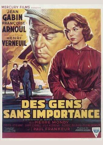 ヘッドライト(1956)