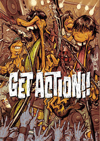 GET ACTION!!