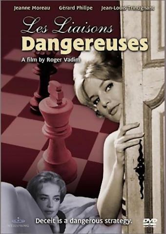 危険な関係 (1959)