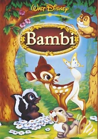バンビ (1942)
