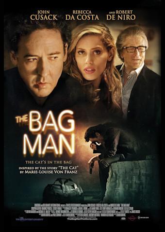 ザ・バッグマン 闇を運ぶ男