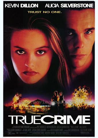 トゥルークライム(1995)