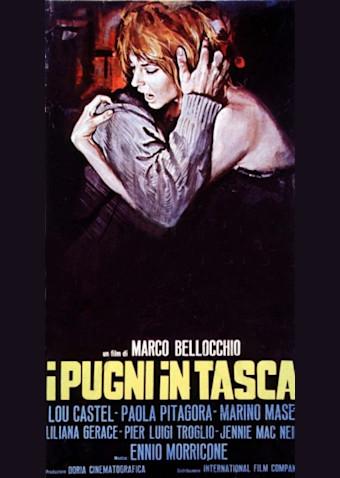 ポケットの中の握り拳 (1965)