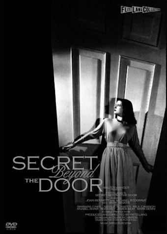 扉の陰の秘密