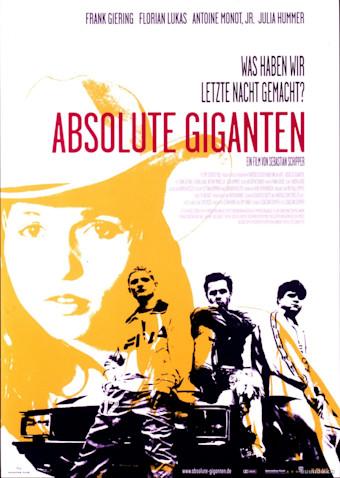 GIGANTIC (1999)