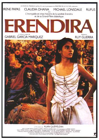 エレンディラ