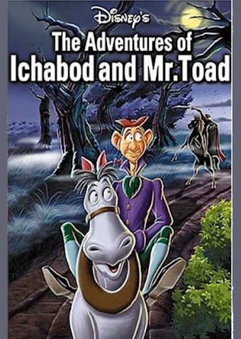 イカボードとトード氏