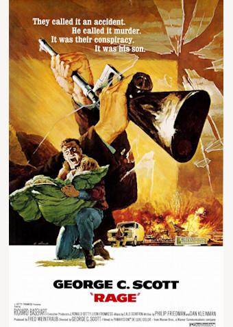 激怒 (1972)