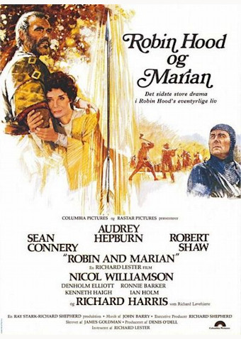ロビンとマリアン