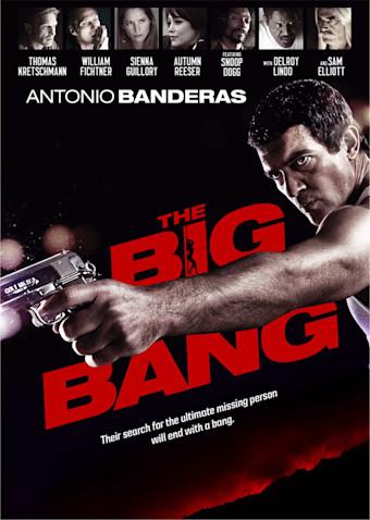 THE BIG BANG ザ・ビッグバン!!