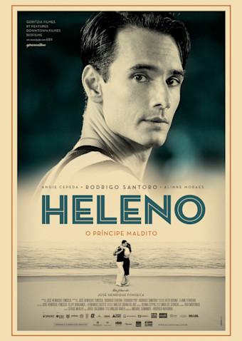 サッカーに裏切られた天才、エレーノ
