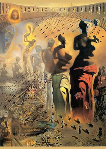 Salvador Dalí (原題)