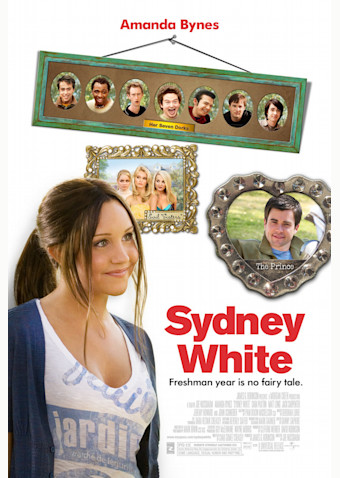 シドニー・ホワイトと7人のオタク