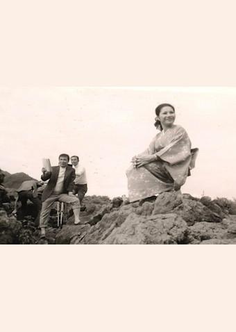 渡辺護自伝的ドキュメンタリー 第ニ部 つわものどもが遊びのあと 渡辺護が語るピンク映画史 前篇