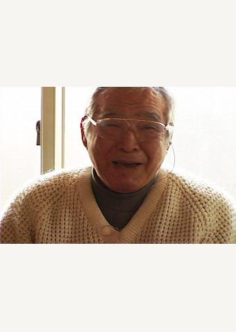 渡辺護自伝的ドキュメンタリー 第一部 糸の切れた凧 渡辺護が語る渡辺護 前篇