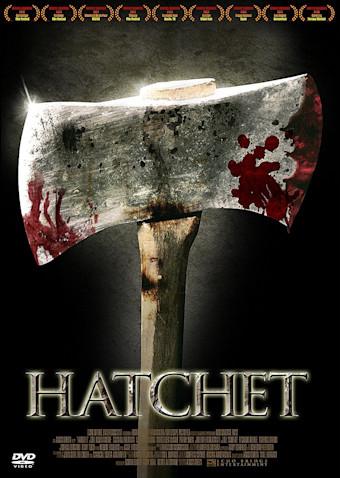 HATCHET ハチェット