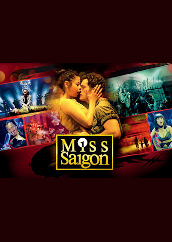 ミス・サイゴン 25周年記念公演 in ロンドン