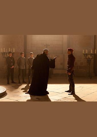 嘆きの王冠 ホロウ・クラウン ヘンリー四世 PART2