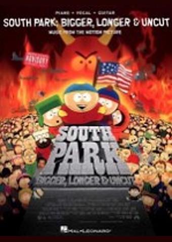 サウスパーク 無修正映画版