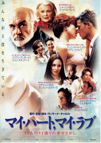 マイ・ハート・マイ・ラブ (1999)