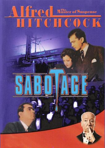 サボタージュ (1936)
