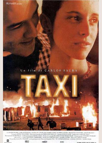 タクシー(1996)