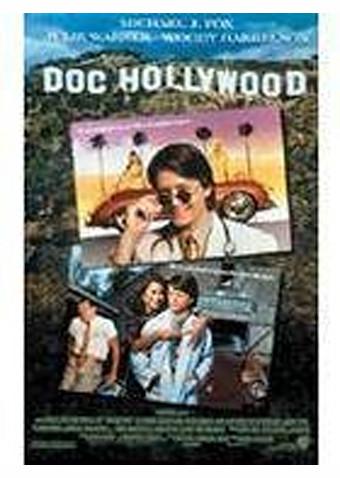 ドク・ハリウッド