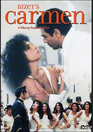カルメン(1984)