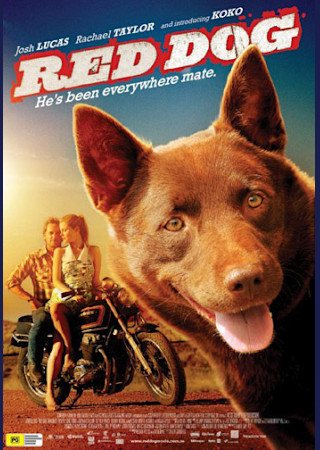 Red Dog・レッドドッグ