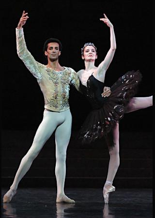 パリ・オペラ座へようこそ ライブビューイング シーズン2 2013~2014 第5作 白鳥の湖(バレエ)