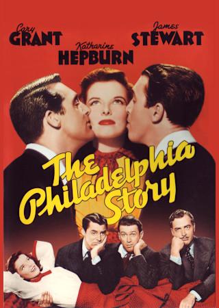 フィラデルフィア物語 (1940)