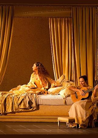 パリ・オペラ座へようこそ ライブビューイング シーズン2 2013~2014 第6作 フィガロの結婚(オペラ)