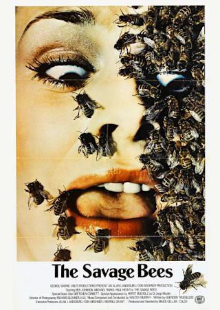キラー・ビー (1977)