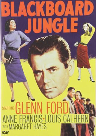 暴力教室 (1955)