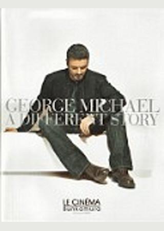 ジョージ・マイケル-素顔の告白-