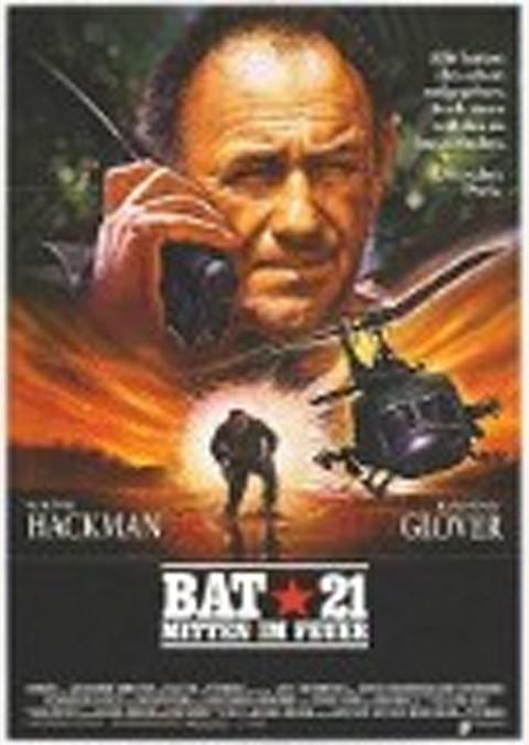 BAT★21/バット21