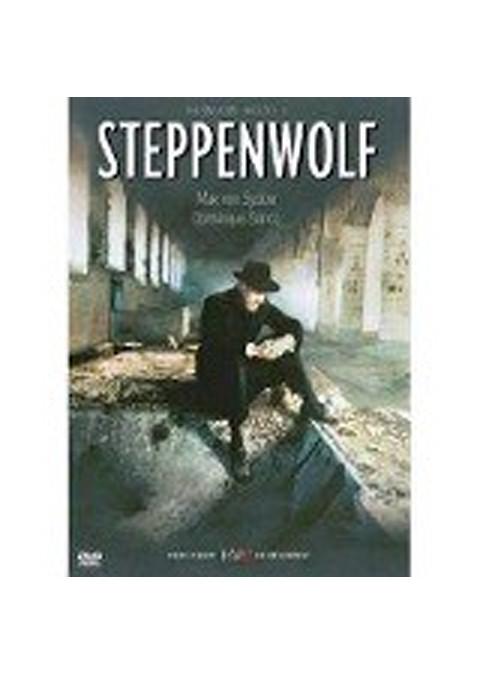 ステッペンウルフ/荒野の狼