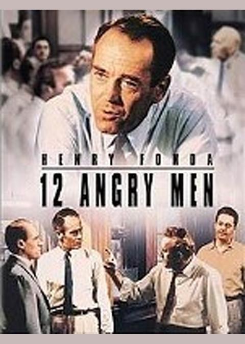 十二人の怒れる男 (1957)